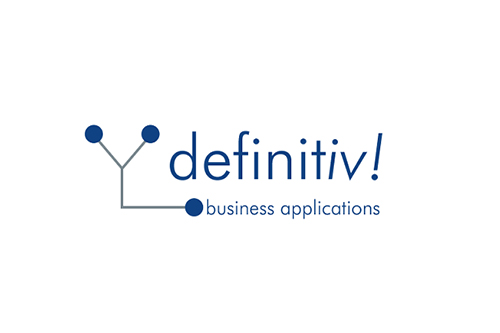 Peter Rütter / Geschäftsführer definitiv! business applications