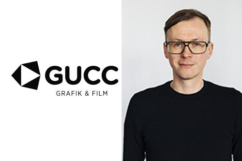 Christian Hund / Geschäftsführer GUCC Grafik & Film