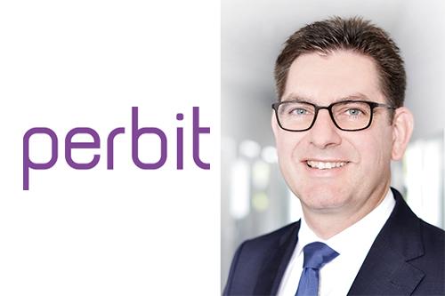 Hendrik Kellermeyer / Geschäftsführer perbit Software GmbH
